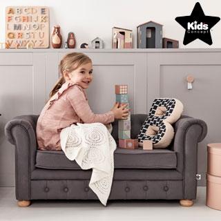 Distribuidor Kids concept España